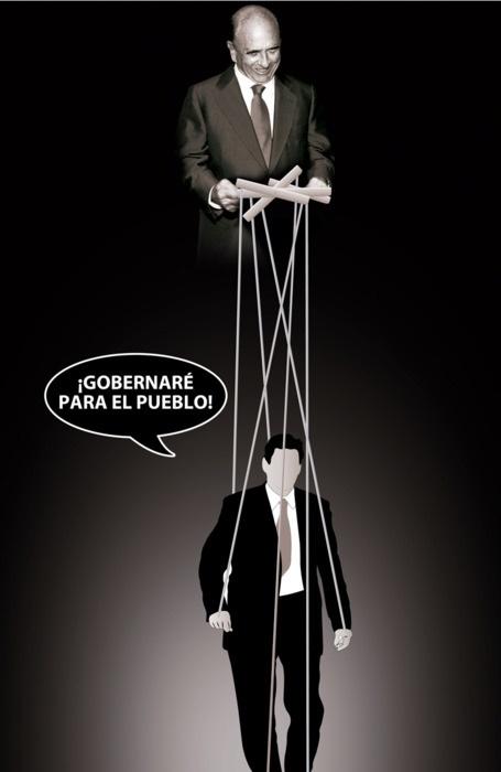 gobernare