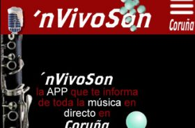 nVivoSon: App para Android & Apple